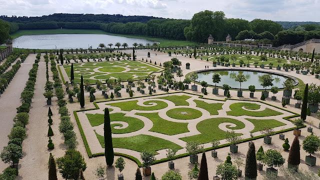 giardino-Versailles-Parigi-Francia