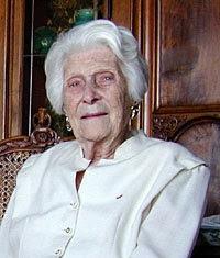 La primera espía que saltó en paracaídas, Lise de Baissac (1905-2004)