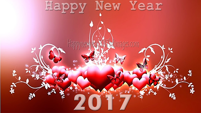 New Year 2017 Love Full HD Wallpapers 2017 love
