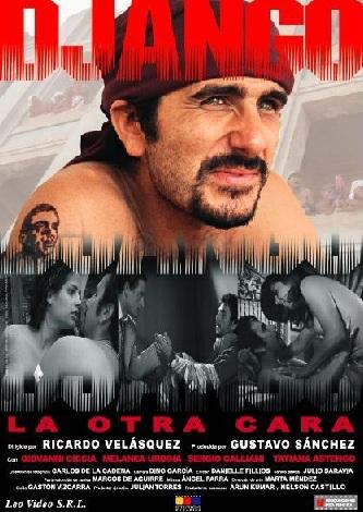 DJANGO:LA OTRA CARA 2002  ONLINE FREEZONE-PELISONLINE