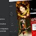 Argon New Full Screen Portfolio & Blog Joomla Theme
