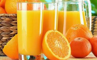 7 varian olahan buah jeruk