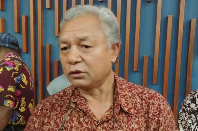 Kata Tokoh Papua, Harga BBM Hanya Turun Saat Jokowi Blusukan ke Papua