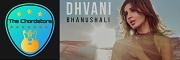 Dhvani Bhanushali - NA JA TU Guitar Chords