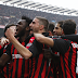 Milan 2, Parma 1: Lunchtime Delight