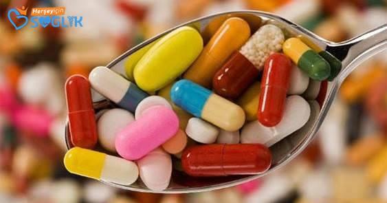 Antibiyotiğin Diğer İlaçlarla Etkileşimi Nelerdir ?
