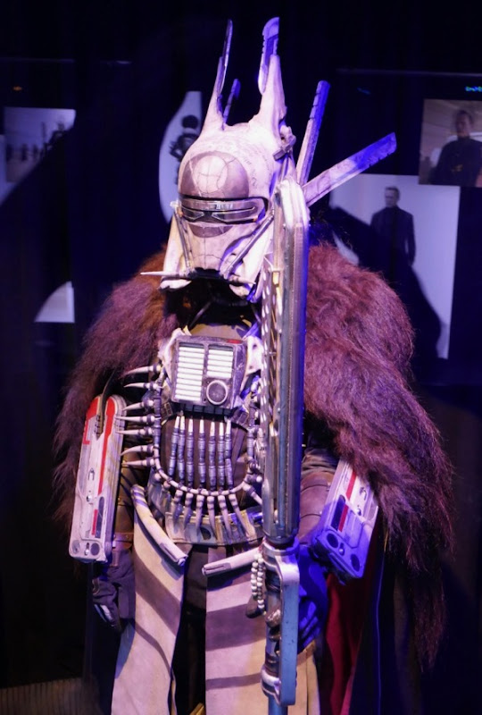 Solo Star Wars Enfys Nest costume
