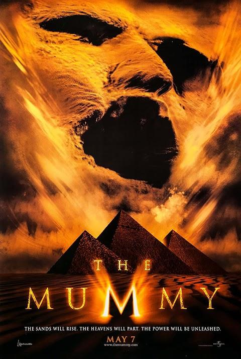 The mummy 1999 Full Movie