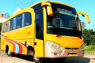 Po Bus Pariwisata, Sewa Bus Pariwisata, Sewa Bus Jakarta