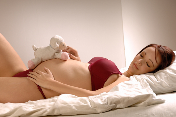 Sexy Sexual Positins For Pregnant Women 7