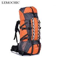 Рюкзак LEMOCHIC 100L