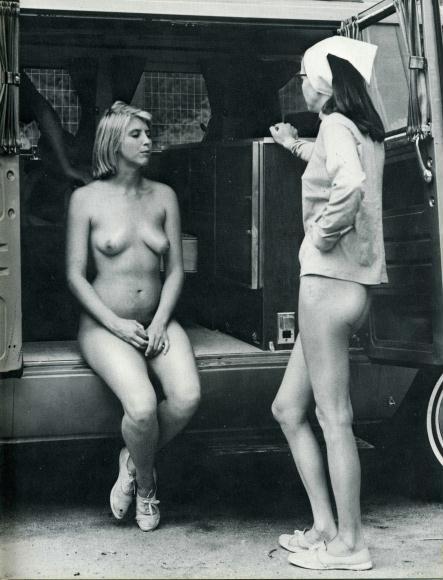 Vintage 1960s summer camp memories