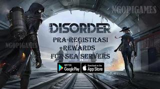 Download Disorder Apk Terbaru