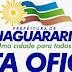 NOTA DE ESCLARECIMENTO DA PREFEITURA DE JAGUARARI