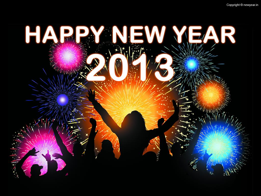 Happy New Year Wallpapers New Year 2013 2013 Wallpapers New year . 1024 x 768.Funny Happy New Year Gif
