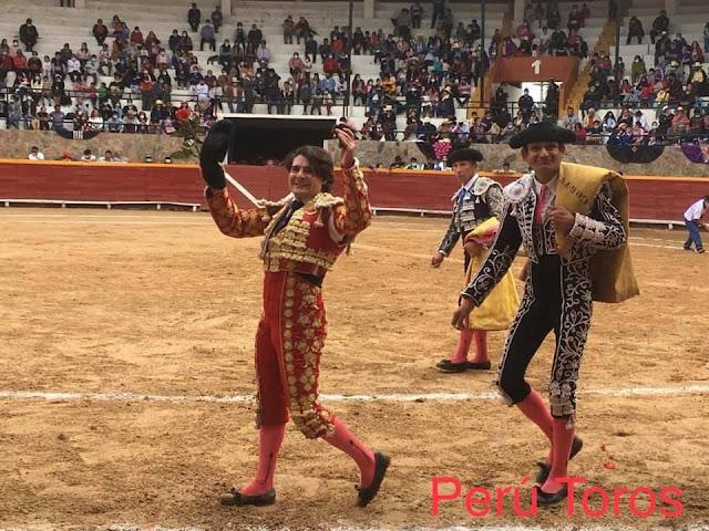 Foto: Perú Toros