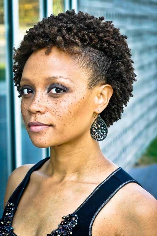 Pleasing Hairstyles For Black Women With Natural Hair New Hairstyles Short Hairstyles For Black Women Fulllsitofus
