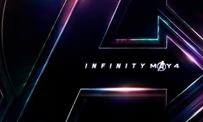 Mis pensamientos sobre el tráiler de Avengers. Infinity War