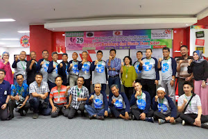 Pelatihan Sidat Karyawan Telkomsel