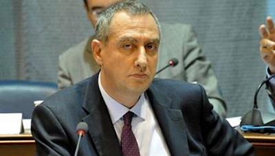 Ο Γιάννης Μιχελάκης γενικός διευθυντής ειδήσεων και ενημέρωσης του MEGA