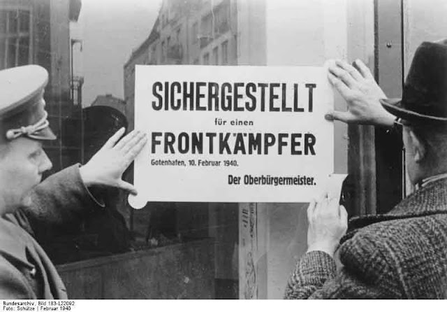 10 February 1940 worldwartwo.filminspector.com holocaust