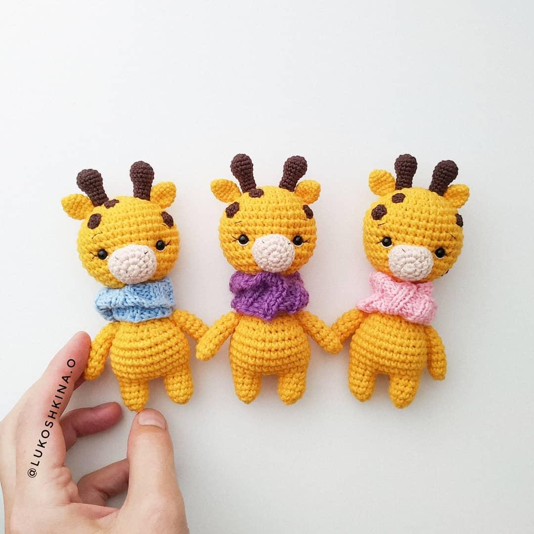 Mini Elephant Crochet Amigurumi Pattern | Crochet, Crochet ... | 1080x1080