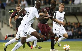 مشاهدة مباراة ميلان ودوديلانج بث مباشر | اليوم 29/11/2018 | الدوري الأوروبي Milan vs Dudelange live
