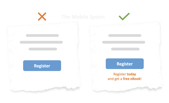 Encourage quick wins. The all-in-one guide to high-converting CTA buttons