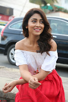 Shriya Saran looks super cute in off shoulder top and Red Skirt ~  Exclusive Celebrities Galleries 046.JPG