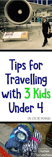 Tips for Travelling with 3 Kids Under 4 and Our First Family Road Trip from In Our Pond  #travel #travelwithkids #seattle #seattlewithkids #pacificnorthwest #roadtrip #roadtripwithkids #packingtips