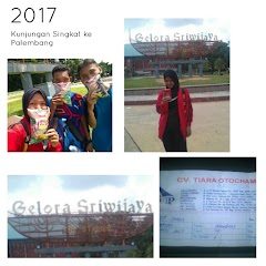 Dalam Memori: Kunjungan Singkat ke Kota Palembang