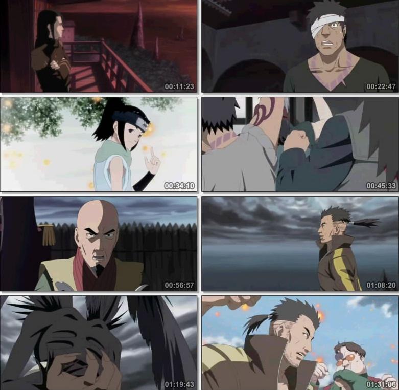 Naruto shippuden movie 2 english dubbed part 5 : National lampoon