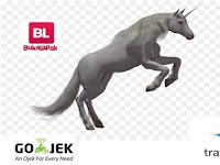 Unicorn Ditinjau dari Sisi Bahasa