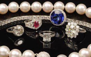 San Antonio Jewelry Brands