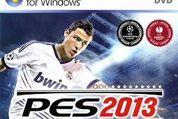 PES 2013 Patch Full winter Transfer 2016