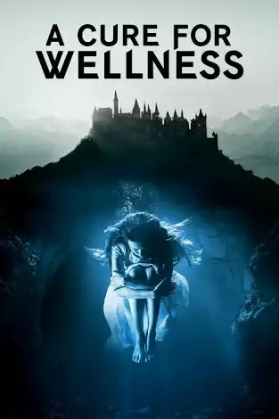 A Cure for Wellness (2016)  Full Movie [Hindi English]