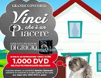 Logo Concorso Spontex '' Vinci che è un piacere''