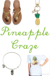 pineapple craze