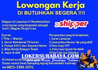 Lowongan Kerja Surabaya Terbaru di Shipper.id Nopember 2019