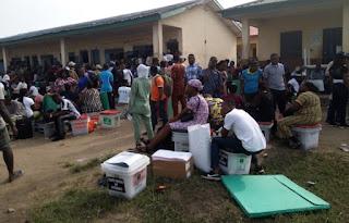 #KogiDecides: INEC Declares 30 Staff Missing