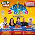 O São João na Praça em São Desidério contará com o maior concurso regional de quadrilhas juninas do interior