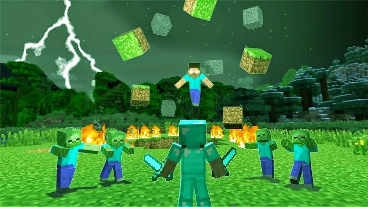 Minecraft Spielen Deutsch Minecraft Spiele Cheats Bild - Minecraft spiele android