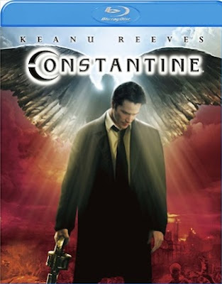 Constantine (2005) Dual Audio [Hindi – Eng] 1080p | 720p BluRay ESub x265 HEVC 1.5Gb | 680Mb