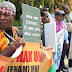 Warga Papua Suarakan Tolak Perusahaan Perusak Lingkungan dan Perampas Tanah Adat