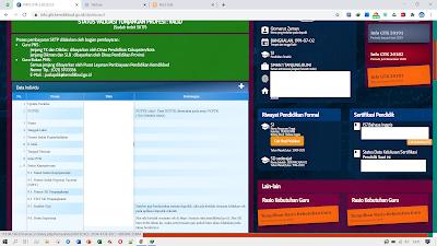 dashboard info gtk