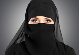 Niqab is often used in Arab countries around the Persian Gulf such as Saudi  Arabia d9745ea5ae