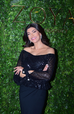 Sushmita-Sen-at-Zoyas-store-launch