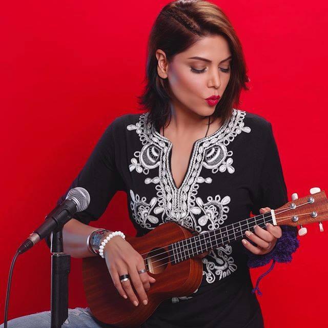 Hadiqa Kiani is a Pakistani singer, songwriter, and philanthropist. Read Hadiqa Kiani's biography on Musicians of Pakistan.