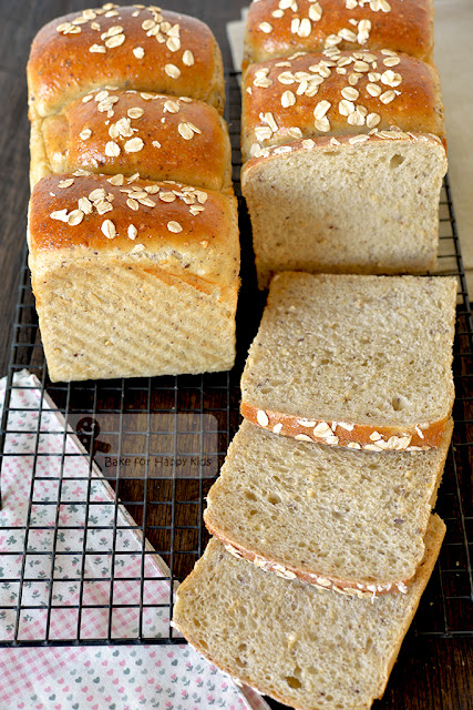 super soft honey wholegrain wholemeal sandwich bread