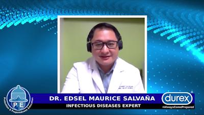 Dr. Salvana